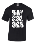 Daycolors T-Shirt Front
